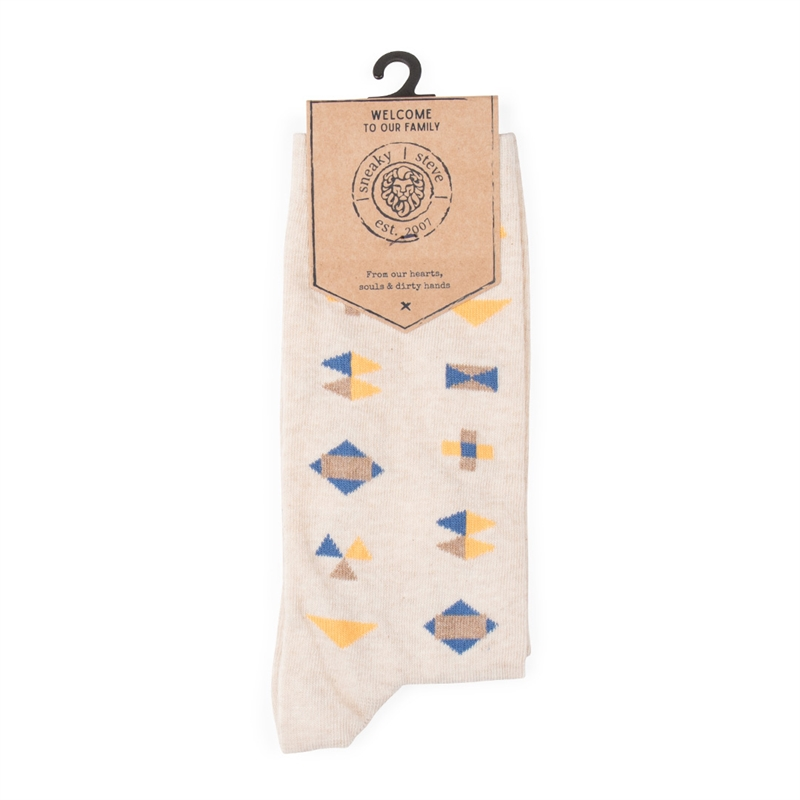 Socks-AW17-Small-Inka-beige-cotton.3