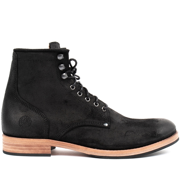Blinders-black-suede-genuine-boots-leather-sole-side eaad263499c9a
