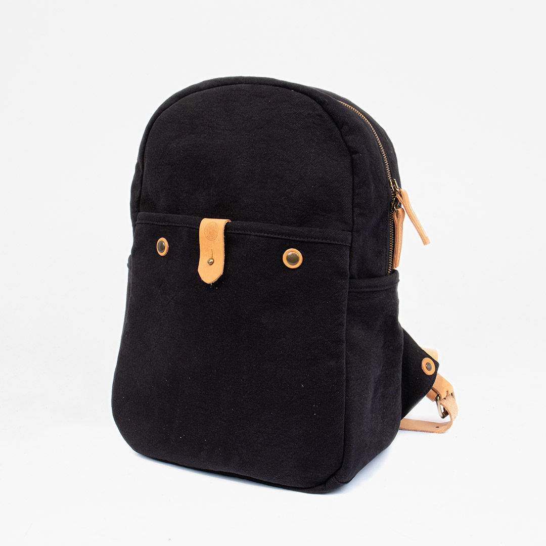 Finn Backpack Black