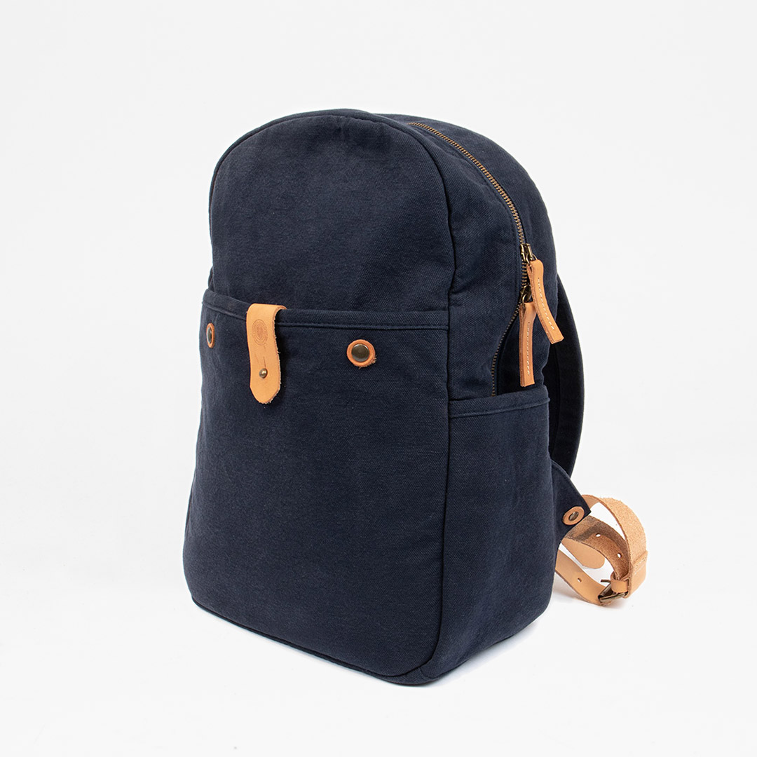 Finn Backpack Navy