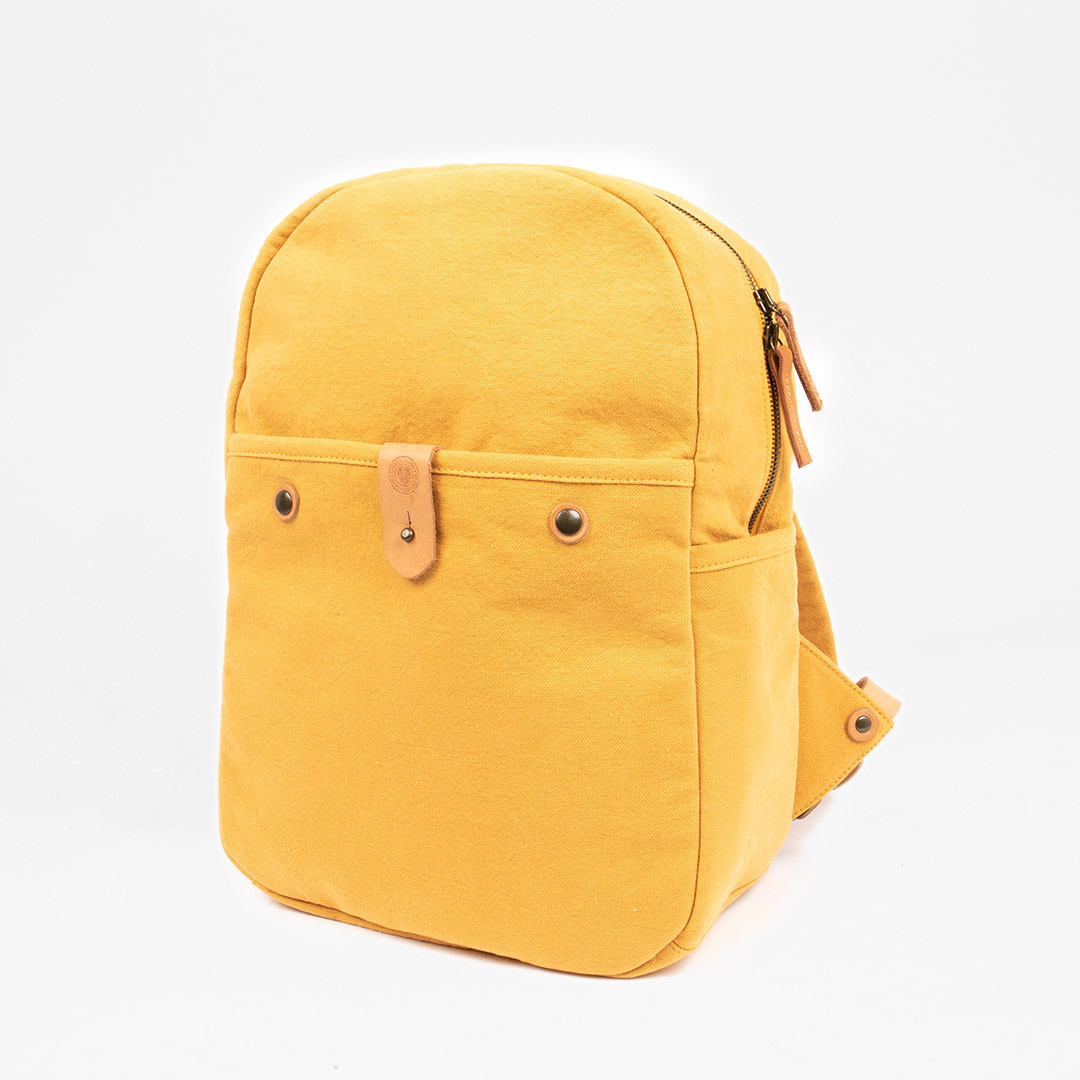 Finn Backpack Ochre