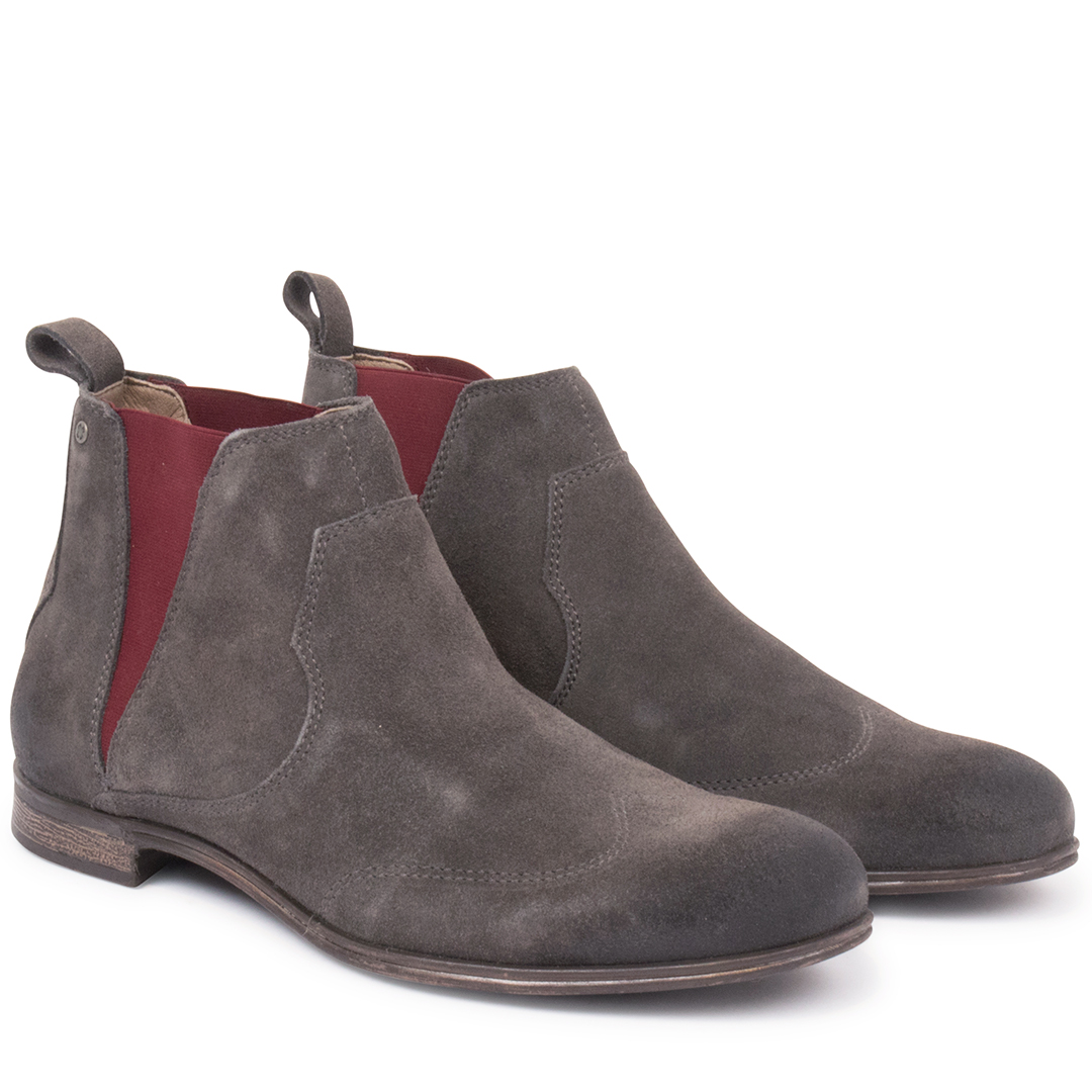 Humble-suede-chelsea-boot-grey-pair