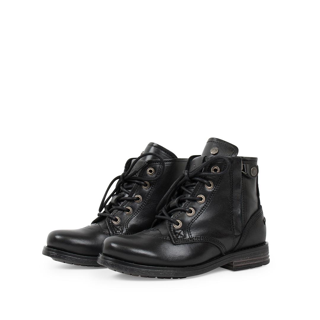 Kingdom-Kids-black-furr-boots.1
