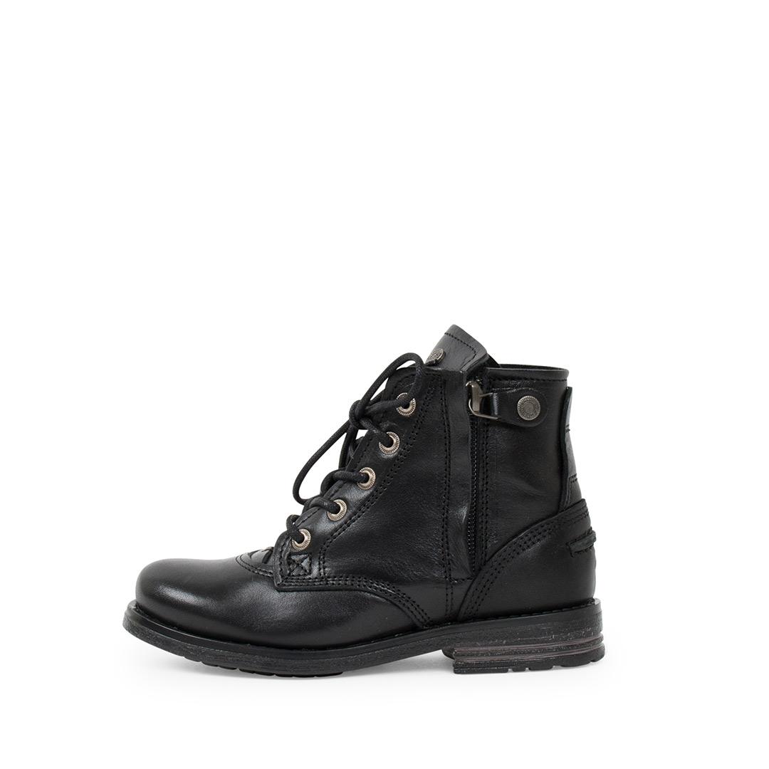 Kingdom-Kids-black-furr-boots.2