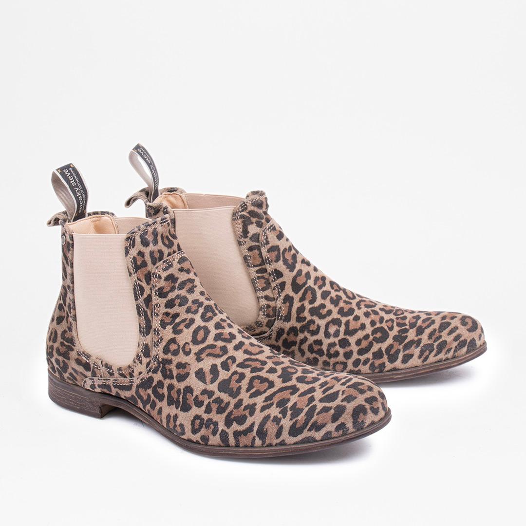 Cumberland Beige Leopard