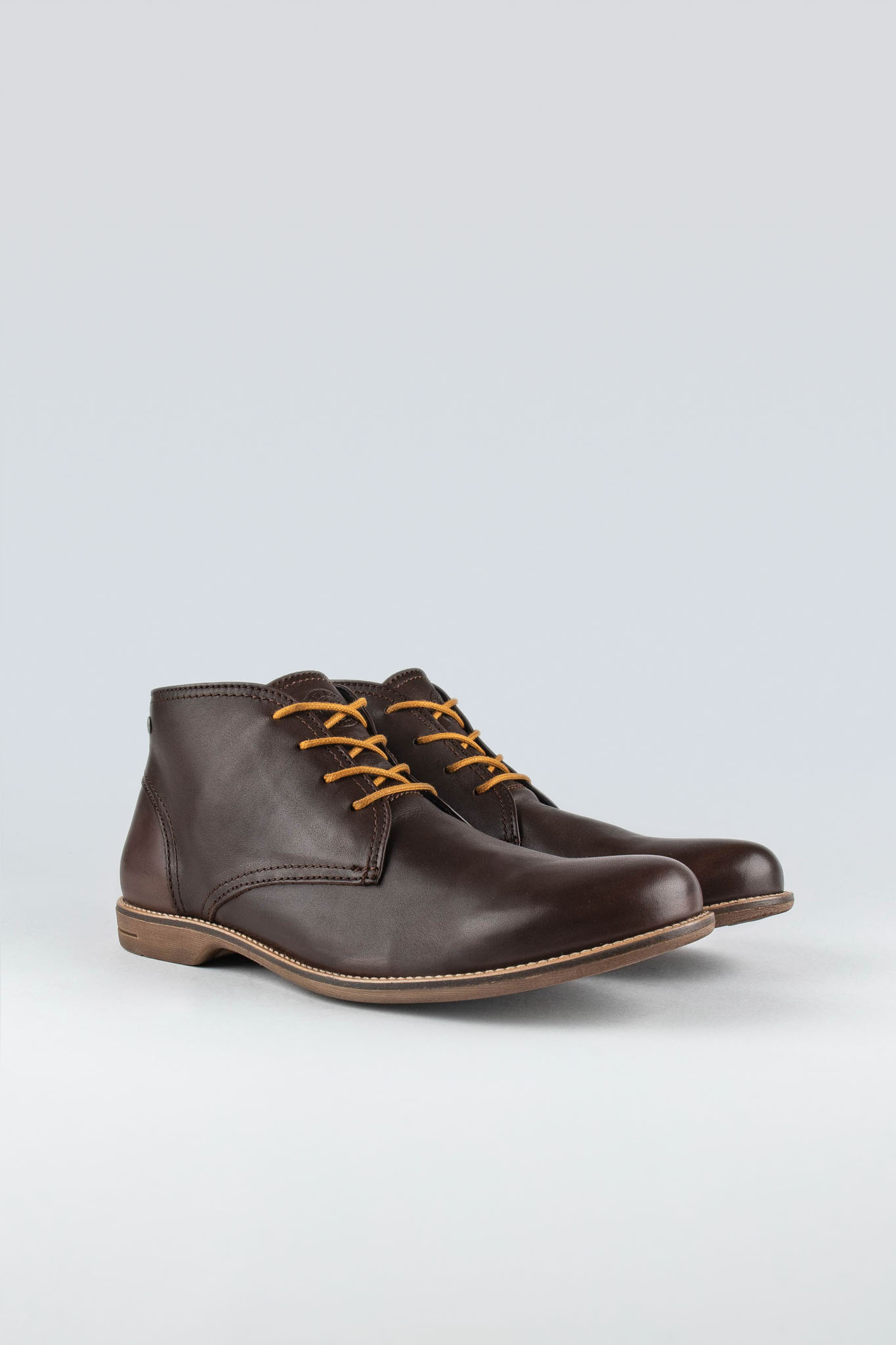 Fall Mid Brown