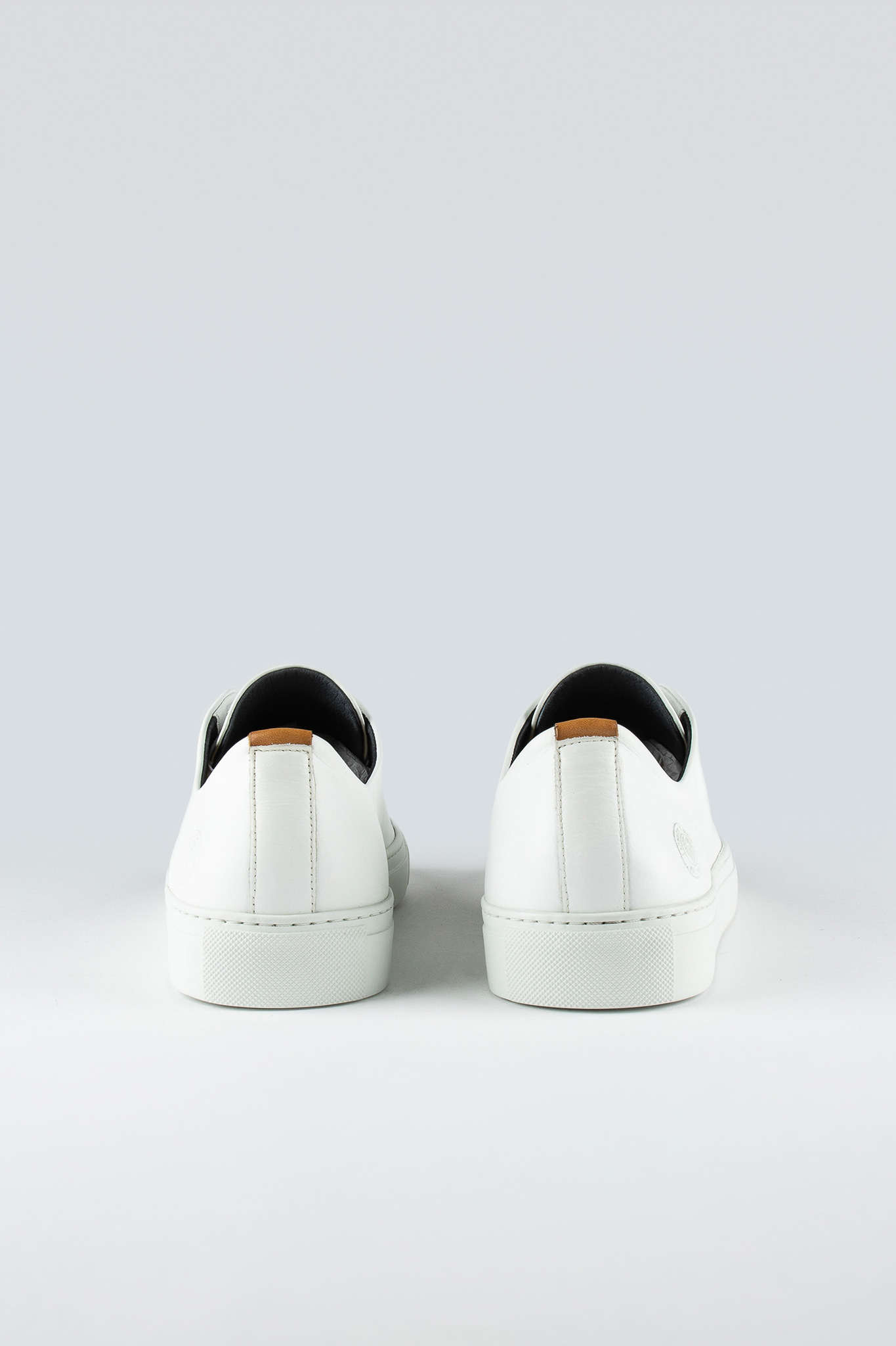 Less White
