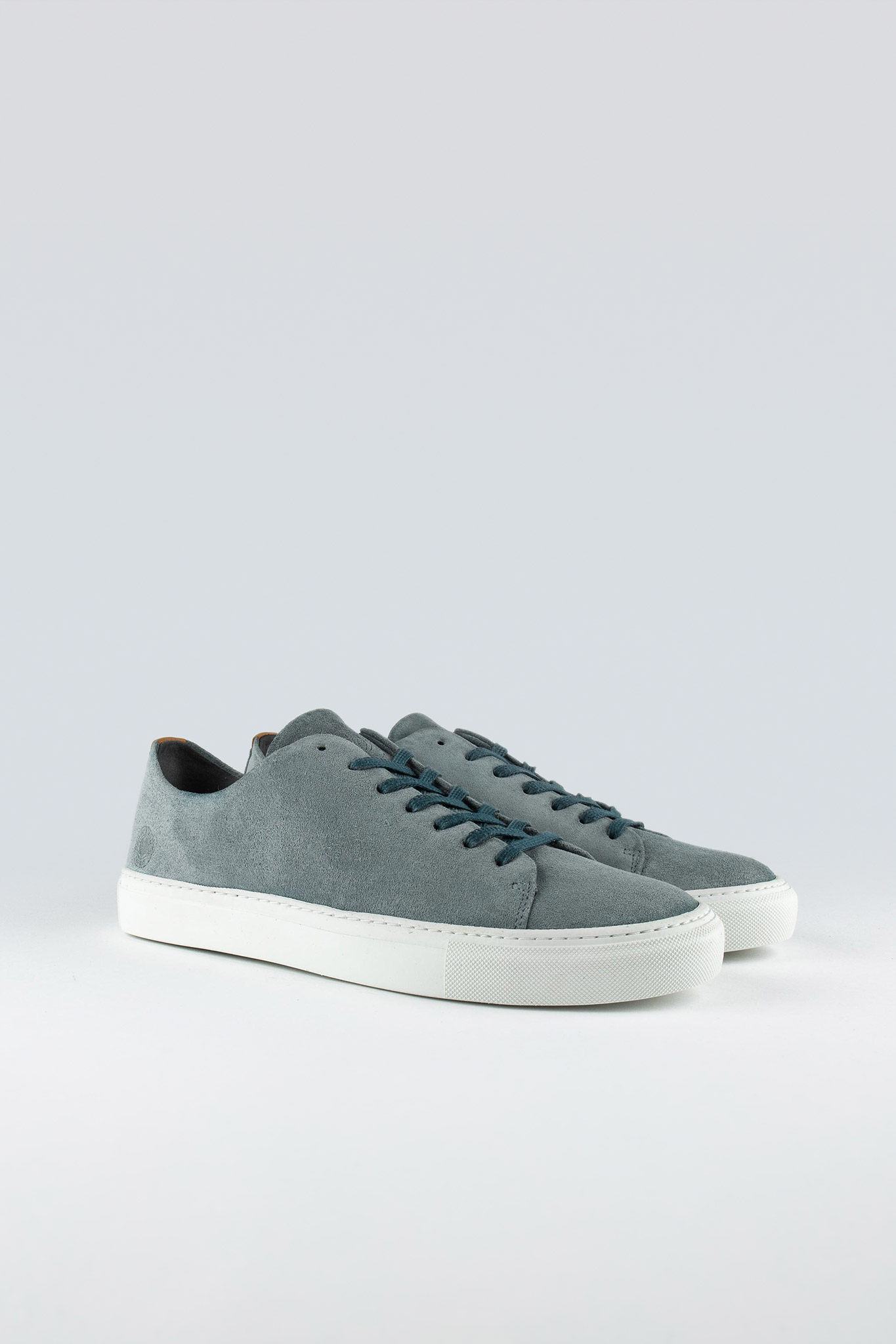 Less Suede Stone