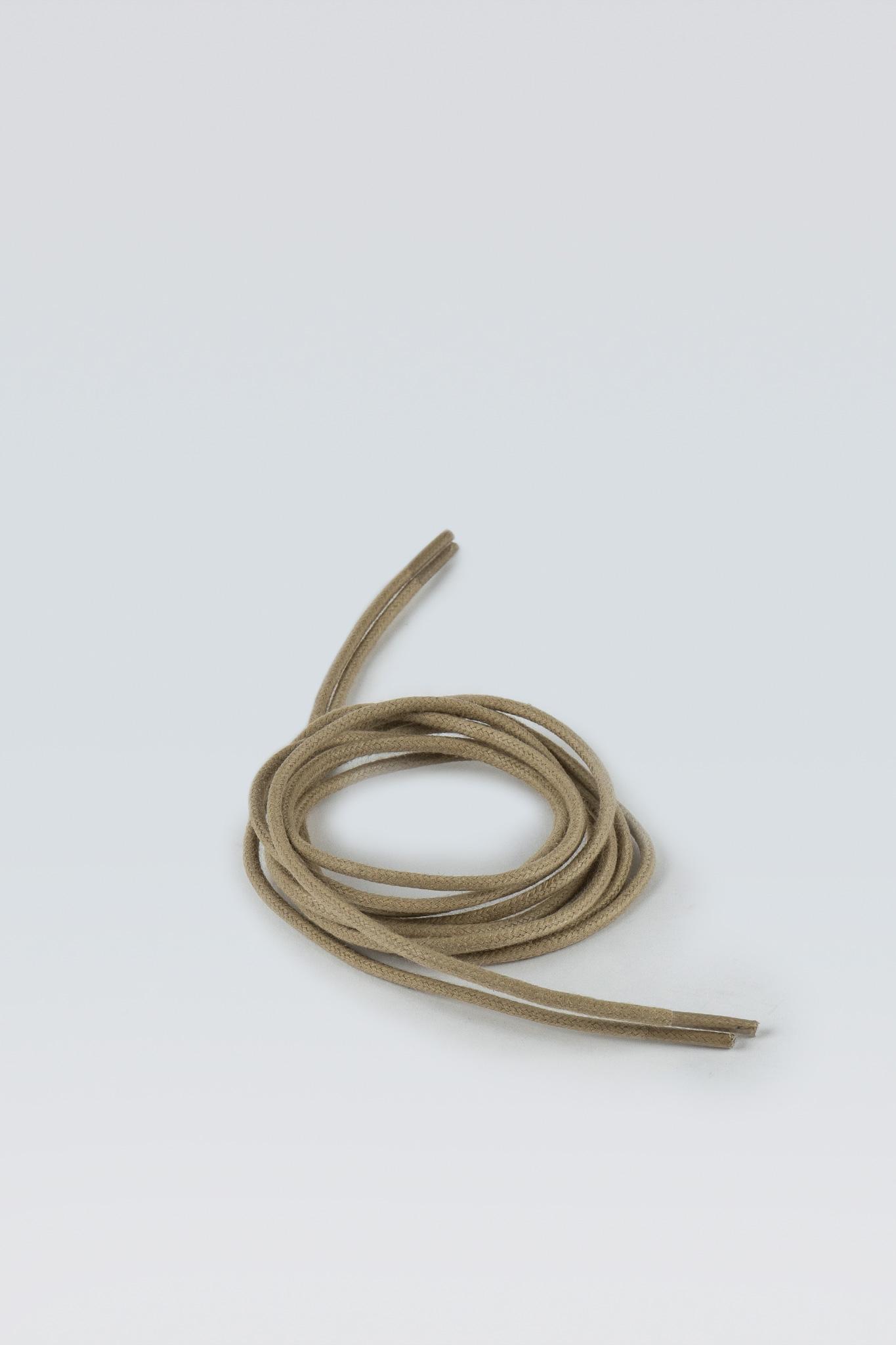 Shoelaces Crasher Beige