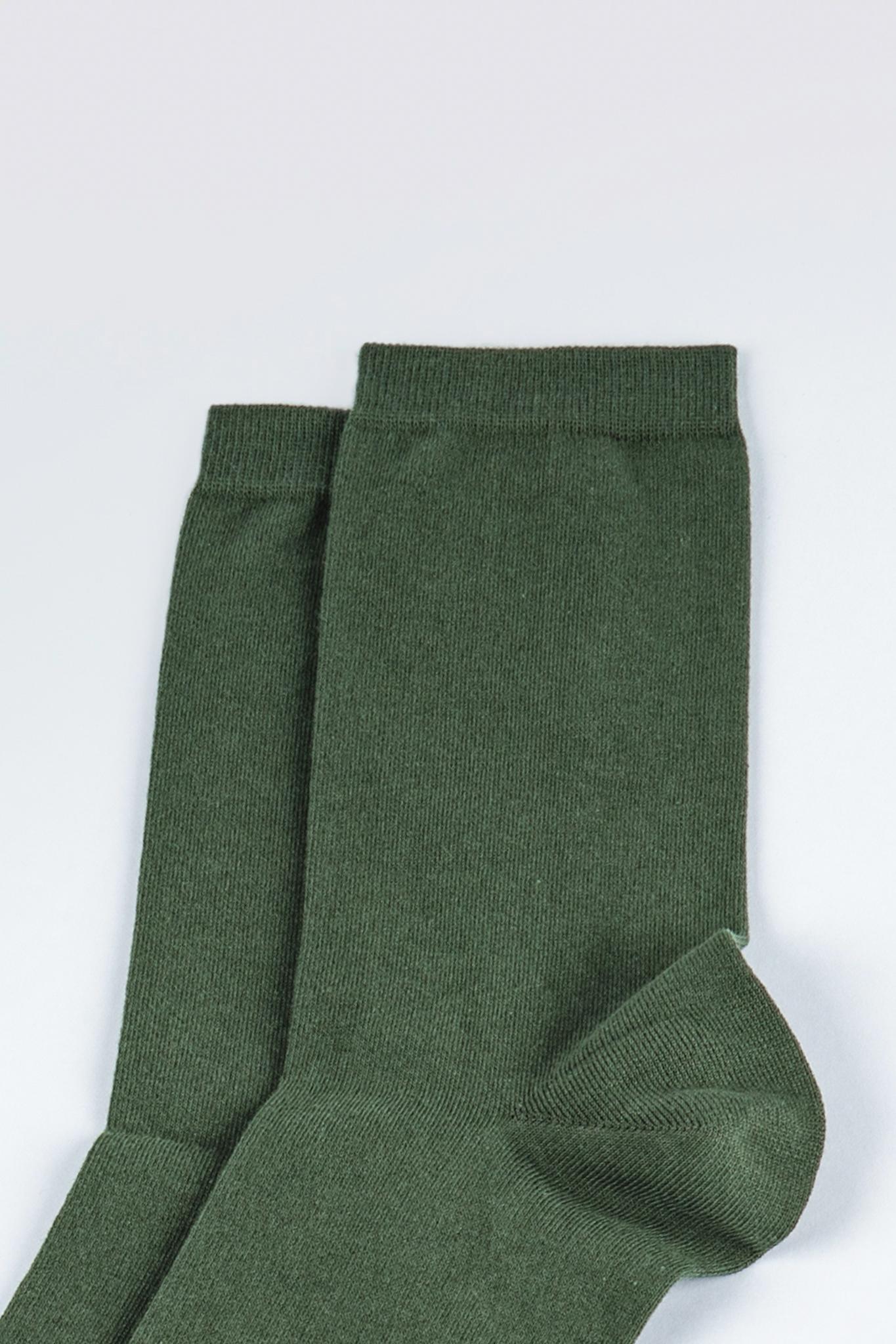 Solid Dk Green
