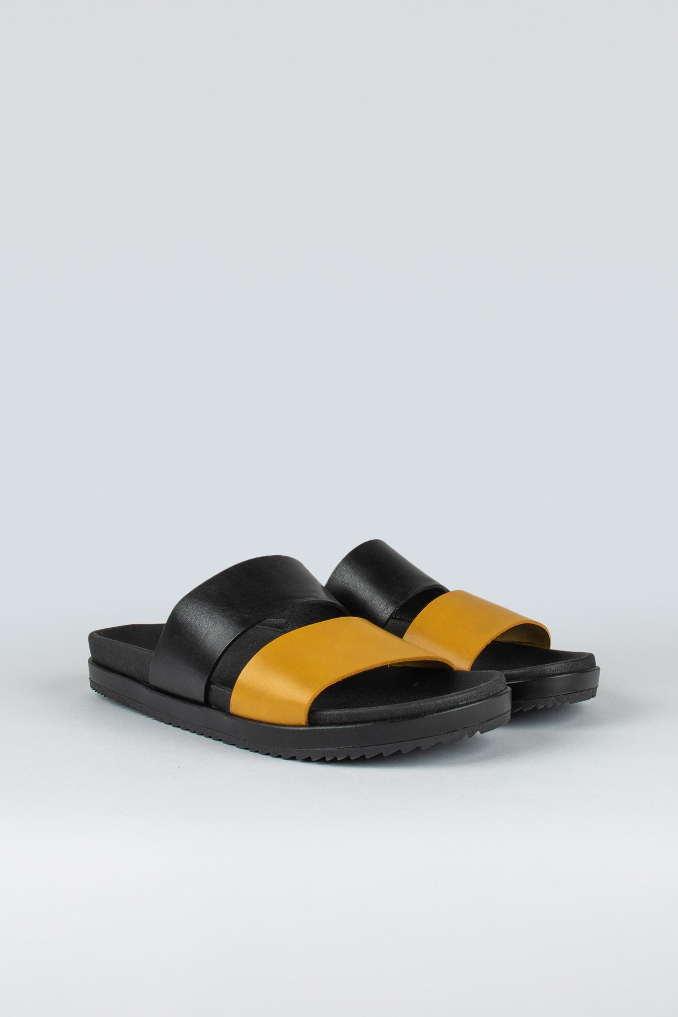 Strap W Black/Yellow