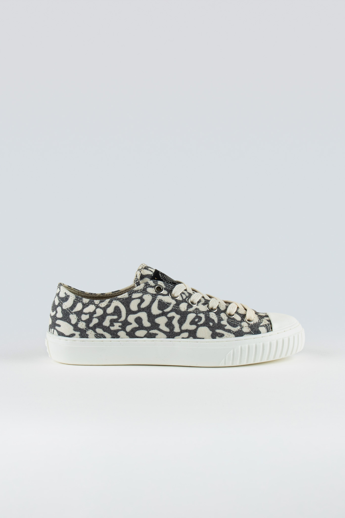 Swing Low W Black/White Leopard