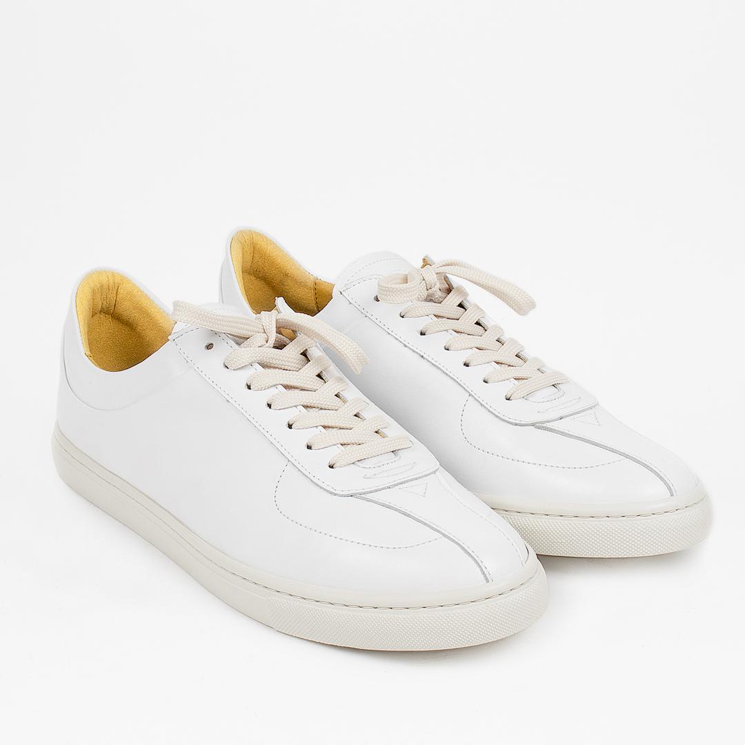 Style: Zid White