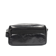 Adrian-toilet-bag-leather-black-front
