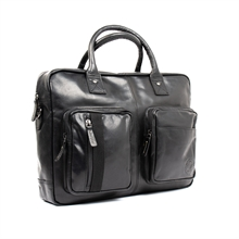 Albin-computer-bag-leather-black-detail