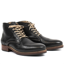 Banished-worker-boot-leather-black-pair