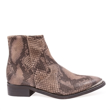 Electric Snake Suede Profil