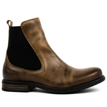 Fluid-chelsea-boot-olive-side