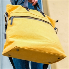 Paris-weekend-bag-ochre-image-2