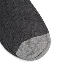Socks-AW17-Contrast-charcoal-cotton.2