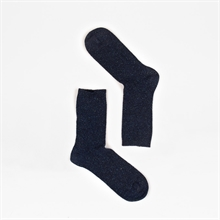 Socks-AW19-Neps-Blue-Front