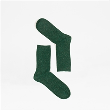 Socks-AW19-Neps-Green-front